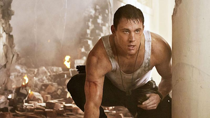 'White House Down' Tanks as 'The Heat,' 'Monsters U' Lead Box Office