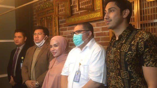 Kasus Kue Bandung Makuta Dihentikan, Pihak Medina Zein Angkat Bicara