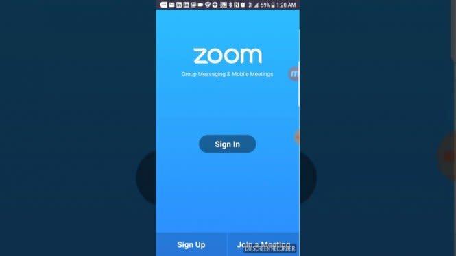 Hacker Bisa Kloning Link Aplikasi Zoom, Google Meet, Microsoft Teams