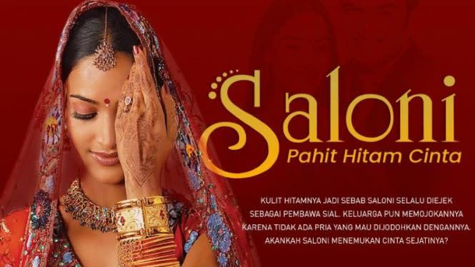 Saloni Pahit Hitam Cinta, Serial India ANTV Terbaru Tayang Hari Ini