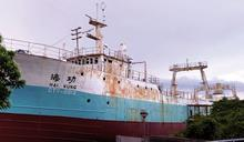海功號南極長征 那一年我們一起追的磷蝦