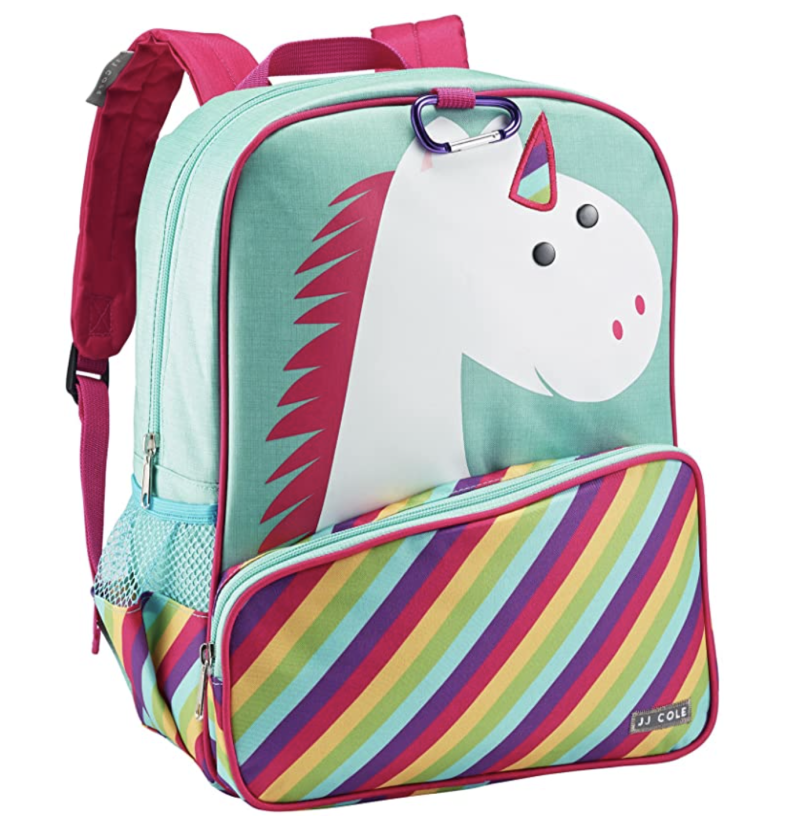JJ Cole Toddler bag. (PHOTO: Amazon)