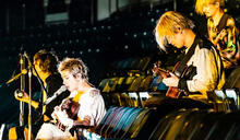 ONE OK ROCK線上開唱 Taka 高歌〈C.h.a.o.s.m.y.t.h.〉悼三浦春馬