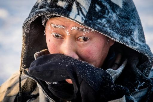 Ice water in Yakutia is crucial for villagers because digging wells is too expensive due to a thick layer of permafrost