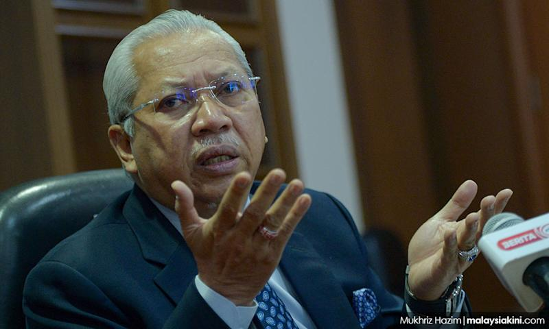 After Sabah win, Annuar suggests PAS rep's appointment into state assembly