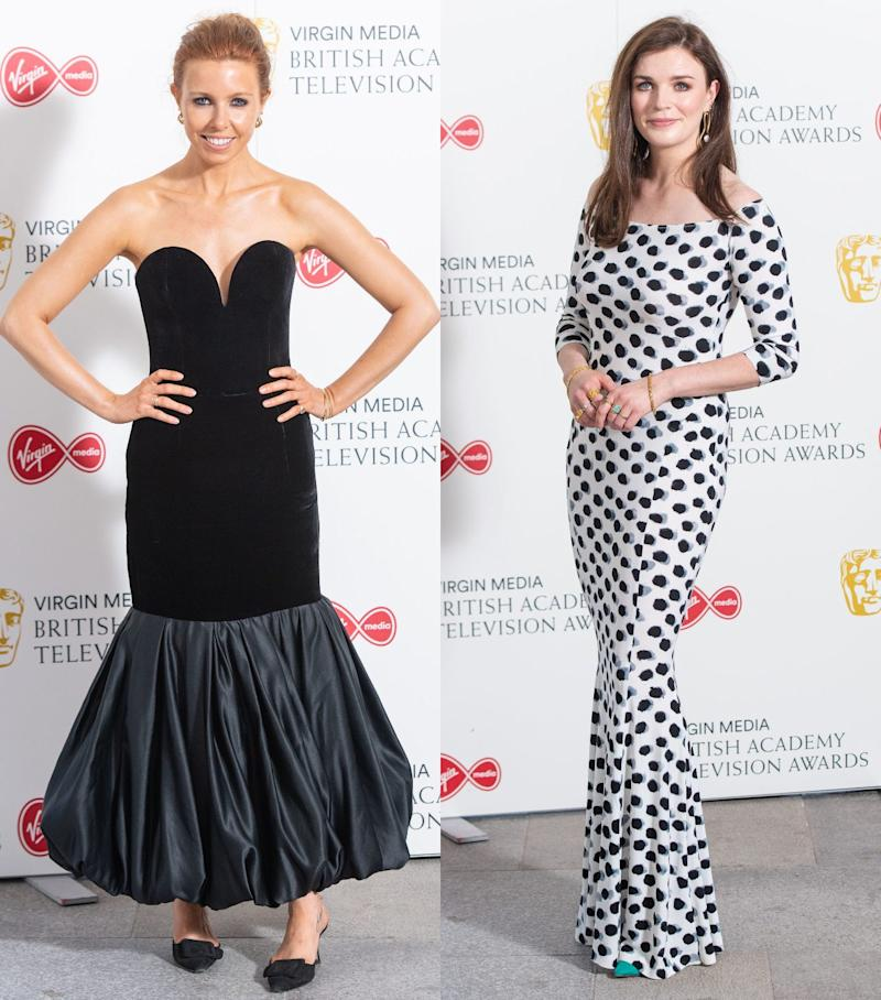 TV BAFTAs 2020 - PA
