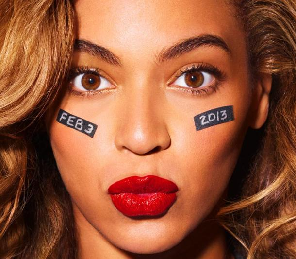 Beyonce Set To Play Super Bowl XLVII Halftime Show In The Big Easy