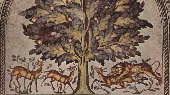 Inilah Pohon Kehidupan yang Dicari Manusia dari Dulu