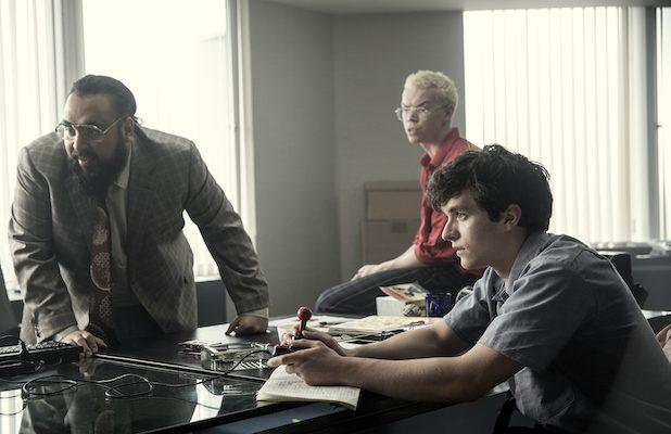 Yes, There Are 'Black Mirror: Bandersnatch' Scenes You Can't Access – Charlie Brooker Explains Why