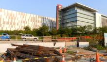台南市政體檢3》南科帶動發展 黃偉哲「配合中央」分到經濟紅利