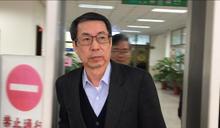 翁茂鍾未實質易服勞動遭訴移審 地院裁定羈押