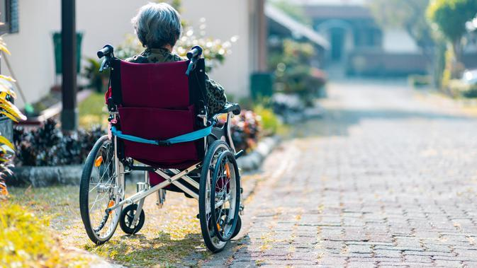 Ilustrasi pasien Alzheimer | unsplash.com/photos/zBsdRTHIIm4