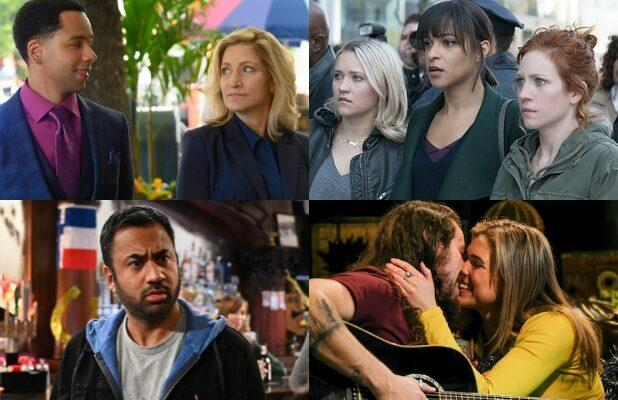 22 Lowest-Rated Broadcast Shows of 2019-20 TV Season, From 'Almost Family' to 'Sunnyside' (Photos)