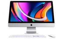 外觀不變效能提升65% 27吋iMac搭第10代intel處理器