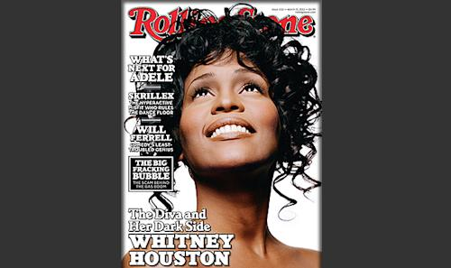 Colleagues Baffled By Whitney Houston's Dark Side