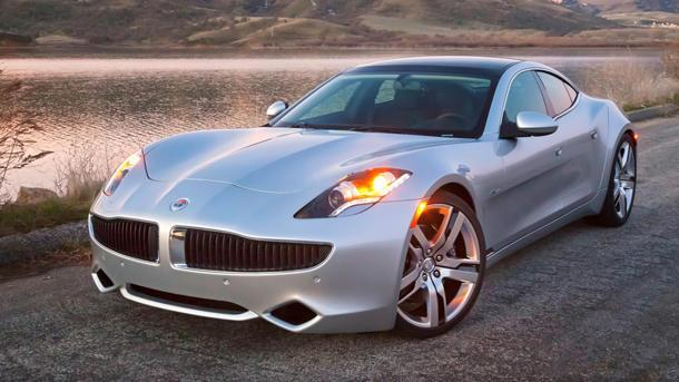 Fisker Karmas getting new battery packs after Consumer Reports defect