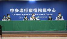 19名菲、日籍自台返國確診 接觸者檢測皆陰性