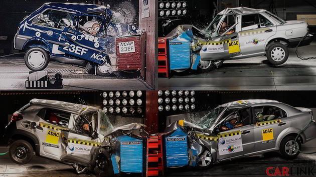 交通部頭腦裝什麼?TW-NCAP 理當全面性哪能僅選銷售前十大!