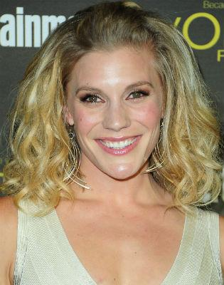 Sackhoff joins 'female Expendables' cast