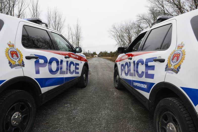 Polisi: Pesawat jatuh di Kingston Kanada tewaskan 7 orang