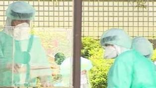 攝影死後確診 電視台傳2員工PCR陰轉陽