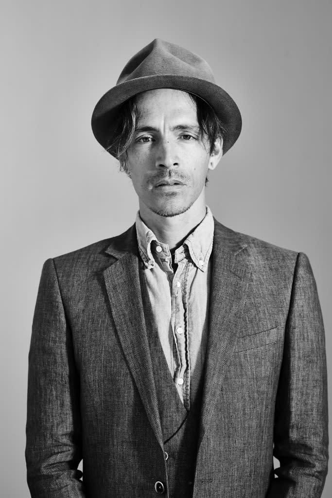 Incubus Frontman Brandon Boyd Talks Sparkling New Project, Sons of the Sea