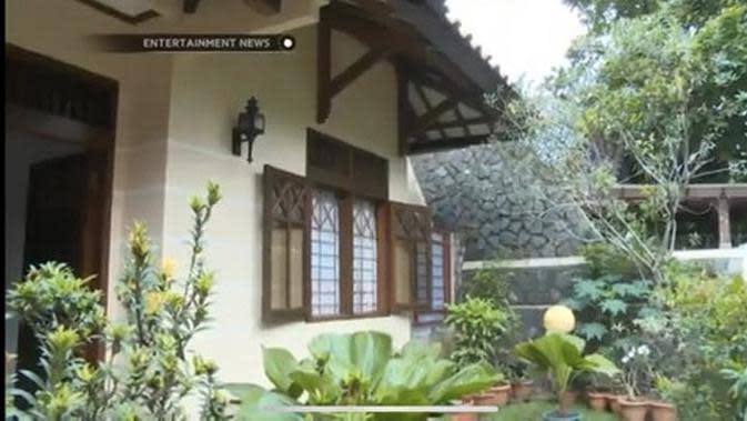 Rumah Fatin Shidqia