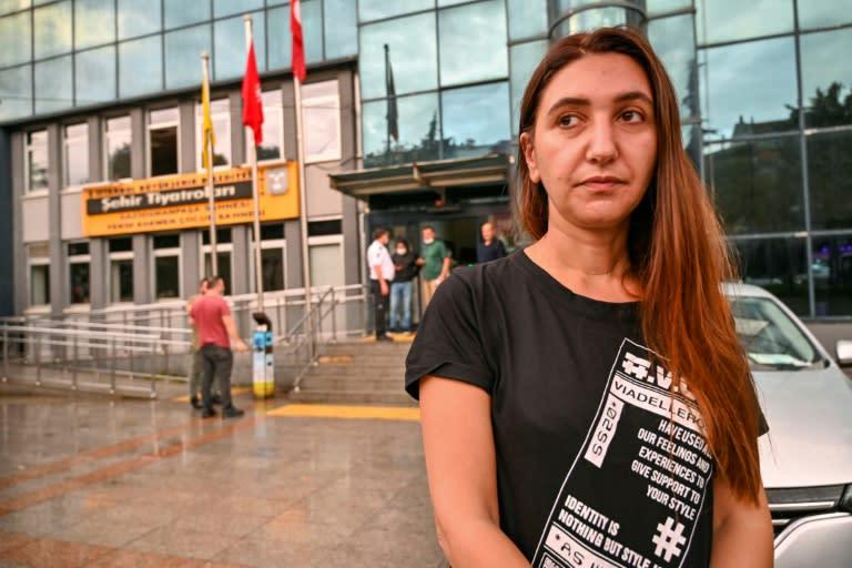 Istanbul authorities ban Kurdish-language play