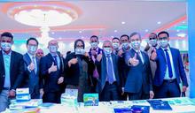 駐索馬利蘭代表處舉辦首屆台灣商展 政商雲集 (圖)