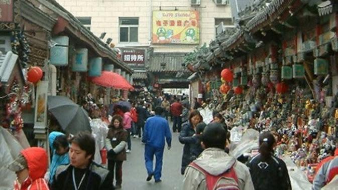 Beijing (zerohedge.com)