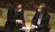 陳茂波:三輪防疫基金令儲備降至沙士後水平
