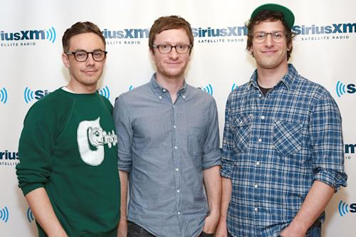The Lonely Island Talk New Album, Potential Tour