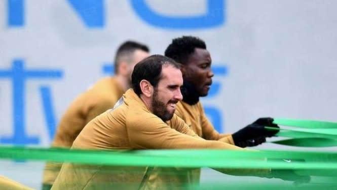 Inter Milan hingga Liverpool Ucapkan Selamat Idul Fitri