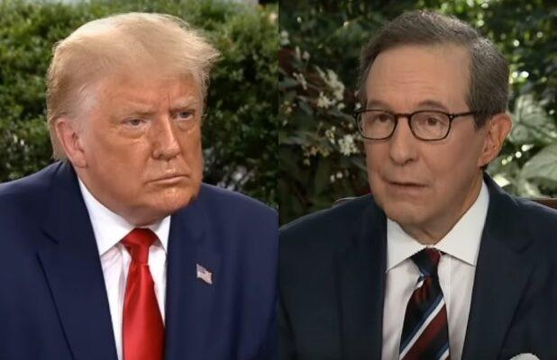 Chris Wallace vs Donald Trump: Fox News Anchor's Toughest Questions