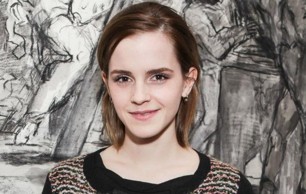 Emma Watson quizzed over being 'too young to fly alone'