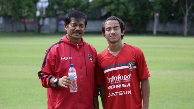 Borneo FC Beri Dispensasi pada Rafid untuk Hadiri Pemakaman BJ Habibie