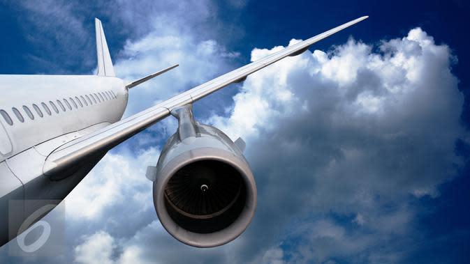 Pesawat Milik PBB Tergelincir di Mali, 11 Orang Luka-Luka