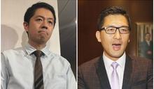 林卓廷及許智峯等16人今早被捕 民主黨:林涉7.21暴動罪