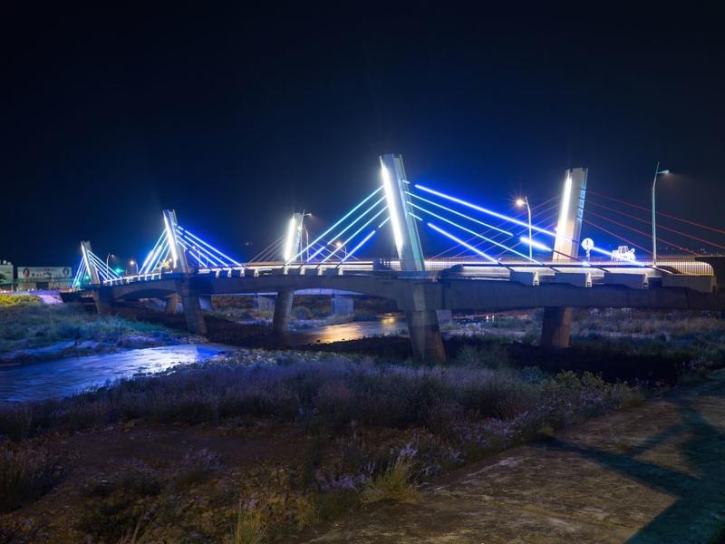 太平光興隆橋