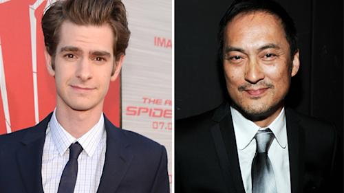 Andrew Garfield and Ken Watanabe To Star in Martin Scorsese's Passion Project 'Silence'