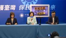 藍營質疑無就萊劑增訂貨號 王美花:恐違反WTO