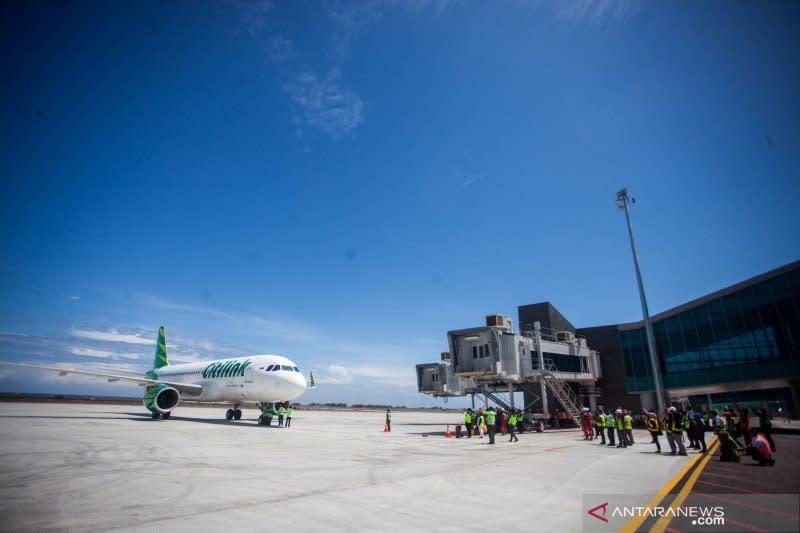 Asita DIY usulkan insentif penerbangan diberikan secara selektif