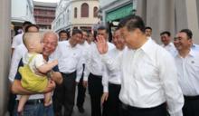 習近平高調南巡寄望深圳取代香港 他一邊學毛澤東一邊又想模仿鄧小平