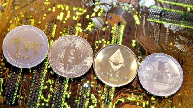 Penambang Uang Kripto Ternyata Peduli Lingkungan