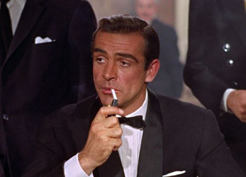 Oscars Will Include Tribute to James Bond