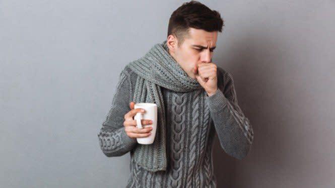 Jangan Keliru, 5 Penyakit Ini Gejalanya Juga Mirip COVID-19