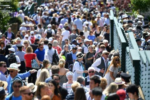 Andy Murray return scheduled on main courts for security issue