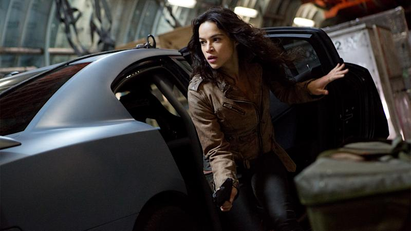 Box Office: 'Fast and Furious 6′ Speeding Toward $120 Million Debut