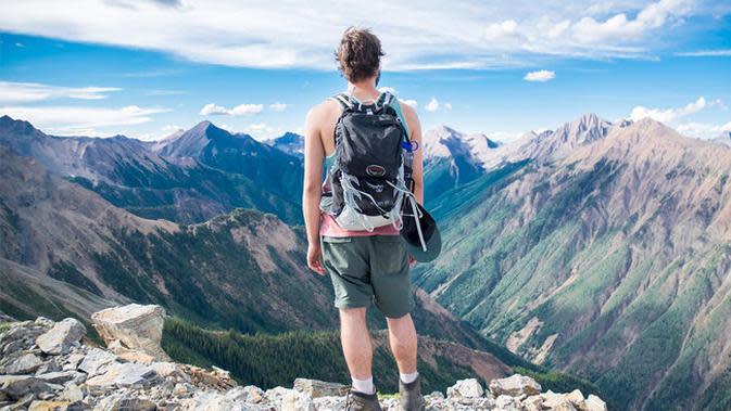 Ilustrasi traveling (pixabay.com)
