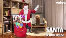 防疫不出門 耶誕老人來敲門!0~99歲都能獲得滿滿幸福